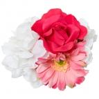 Blumen Anstecker Diana